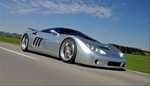 1200 hp car