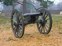 cannon civil war