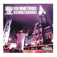 jedi mind tricks visions of ghandi