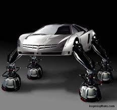 2009 future cars