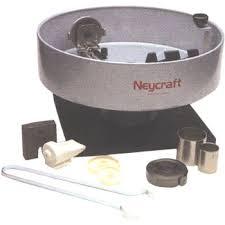 centrifugal casting equipment