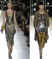 designer fashion shows