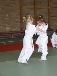 girls judo