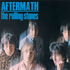 rolling stones aftermath cd