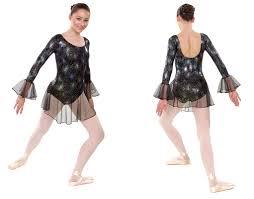 ice skater dress