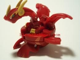 bakugan dragonoid pictures