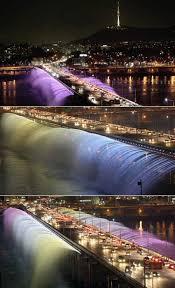 korean bridges