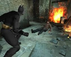batman 3 games