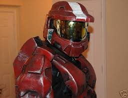master chief suite