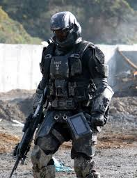 halo odst pictures
