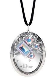 dior cristal