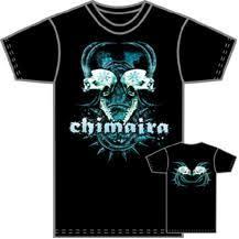 chimaira t shirts