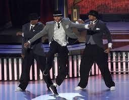 chris brown dance