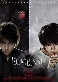 pictures of deathnote
