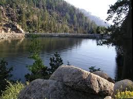 bigbear lake