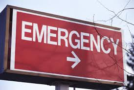 After a Visit to the Emergency Room Most Patients are Clueless..... - Alzheimer's Reading Room