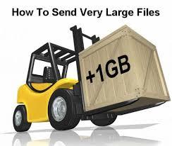large image file