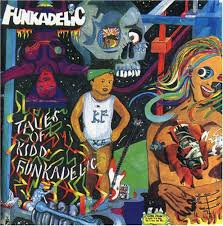 Funkadelic - Standing On The Verge Of Getting On