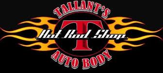 auto body shop logos