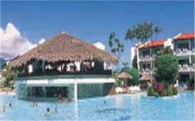 flamenco resort