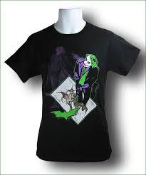 joker dark knight shirt