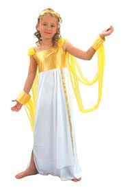 greek fancy dress