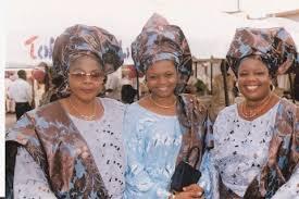 ghana attire