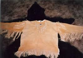 cheyenne indian clothing