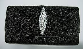 sting ray purse