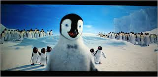 happy feet hd dvd