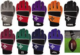 new football gloves