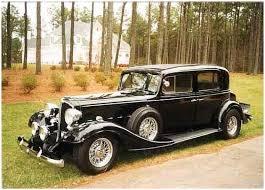 1933 buick