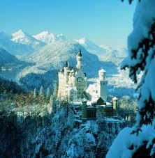 palace neuschwanstein