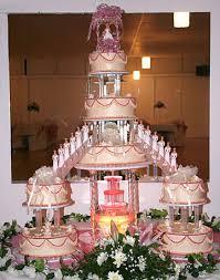 quinceanera cake decorations
