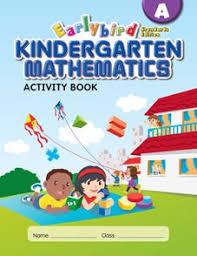 kindergarten textbook