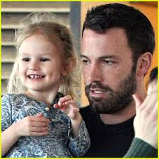 pictures of violet affleck