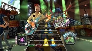 guitar hero play station 3