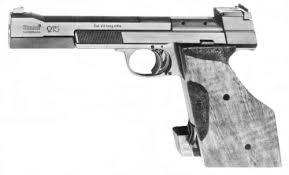 hammerli 215