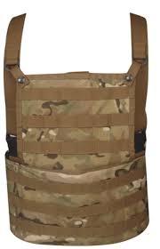 multicam tactical vests