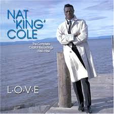 nat king cole albums