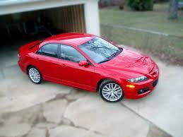 2006 mazda 626