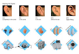 ear moulds