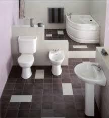 bathroom sizes