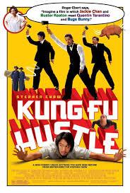 kungfu hustle movie