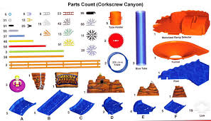 corkscrew parts