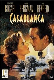casablanca movies