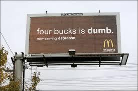 persuasive billboards