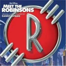 meet the robinsons cd
