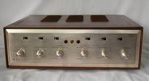 scott amp