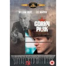 gorky park dvd